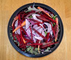 Purple Salad