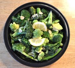 Broccoli Broccolini Rabe
