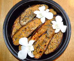 Akira Eggplant