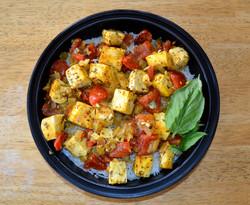 tofu Kabob