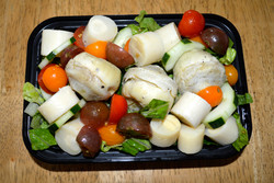 Salad Tropique