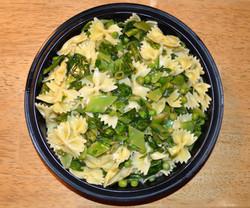 Spring Pasta Gluten Free