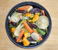 Roasted Vegetable Melange