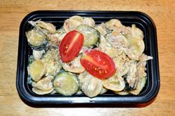 Orecchiette Fennel Zucchini