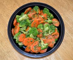 broccoliCarrots