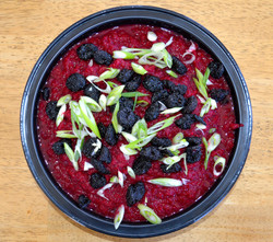 Mashed Beets