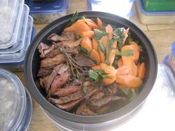 Beef Carrots