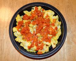 rstd Cauliflower