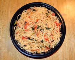 SpaghettiConPestoallaTrapanese