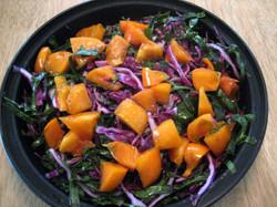 Persimin Salad