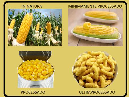 A Escolha dos Alimentos