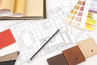 decoração de interiores, design de interiores, projetos residencias