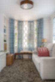Casa Alto da Boa Vista cortina bow windo