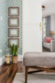 Casa Alto da Boa Vista detalhe quadros.j