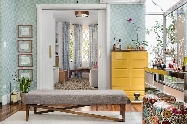 decoração de interiores, projetos residencias, design de interiores