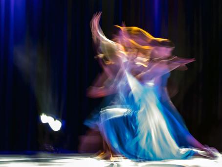 Danzare è creatività
