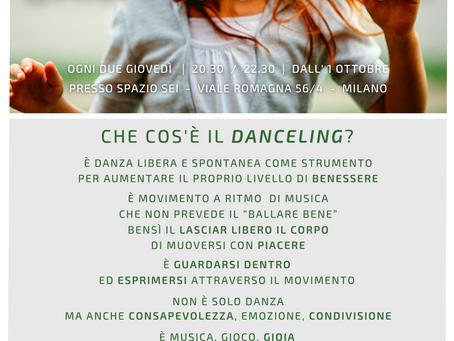 Danceling - Danza ciò che sei