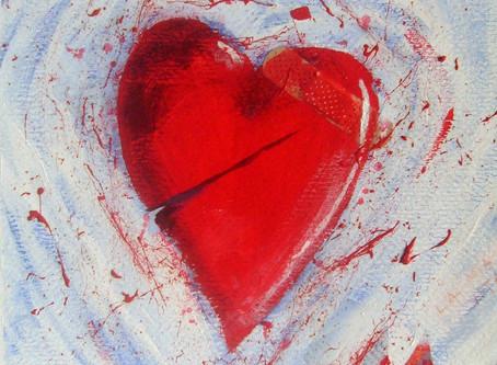 Bisogno - Desiderio - Amore