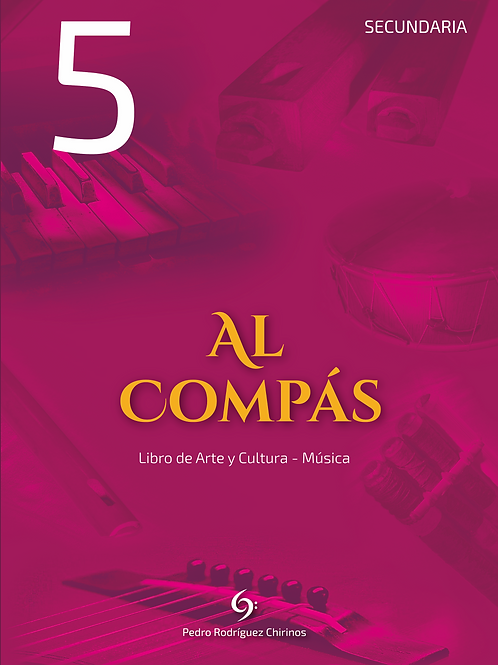 Al Compás - 5to de secundaria