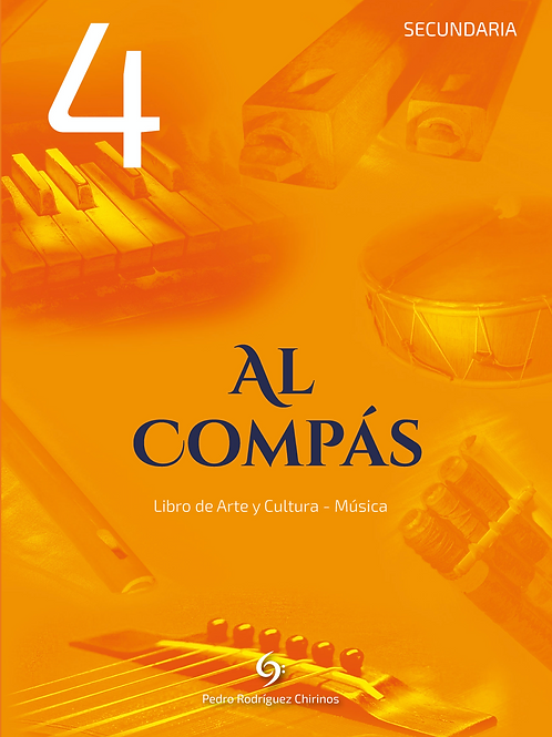 Al Compás - 4to de secundaria