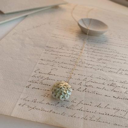 Spangle Necklace