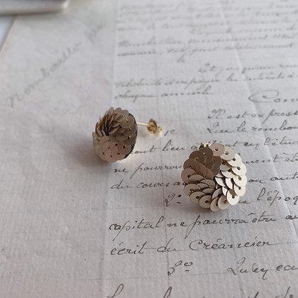 Spangle Earrings
