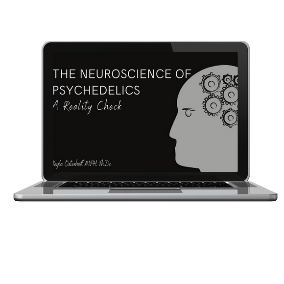 The Neuroscience of Psychedelics