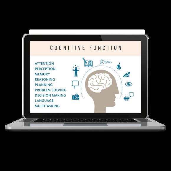 Optimizing Cognitive Function