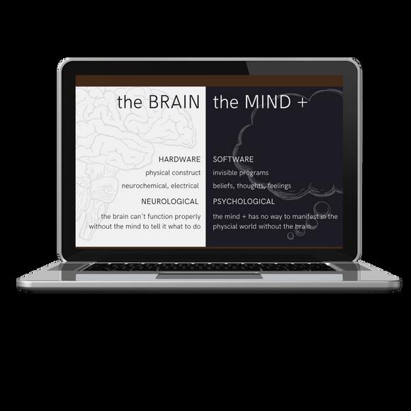 Brain & Mind Optimization