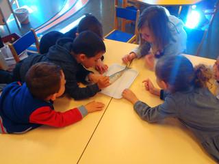 A l'école de la mer : l'école de la Vernette ouvre le bal