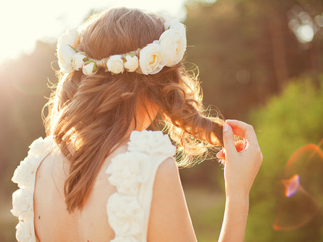 Self-Care Lessons from a Bridal Therapist