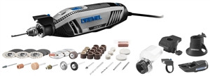 "Dremel 4300 ""The most versatile tool"""