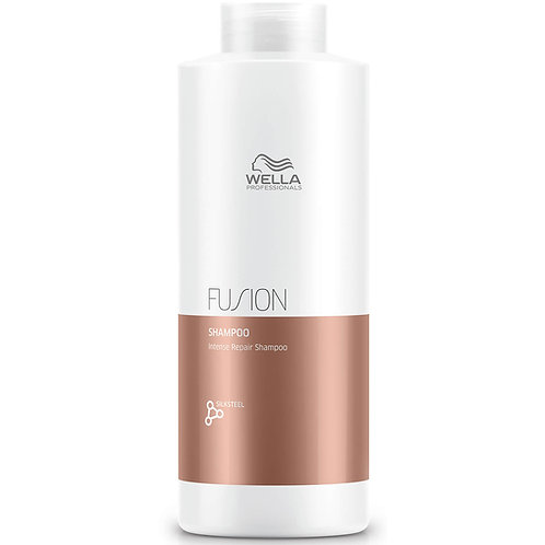 Wella SHAMPOOING FUSION INTENSE REPAIR 1L