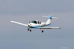 Piper-PA38-Tomahawk-FirstFlight