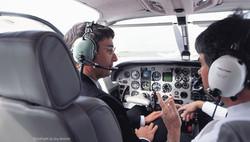 Pilote instructeur formation pilote