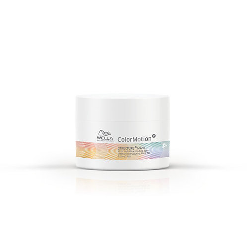 Wella MASQUE STRUCTURE+ Color Motion 150ML