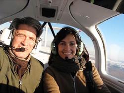 Adeline Blondieau Pilote FirstFlight