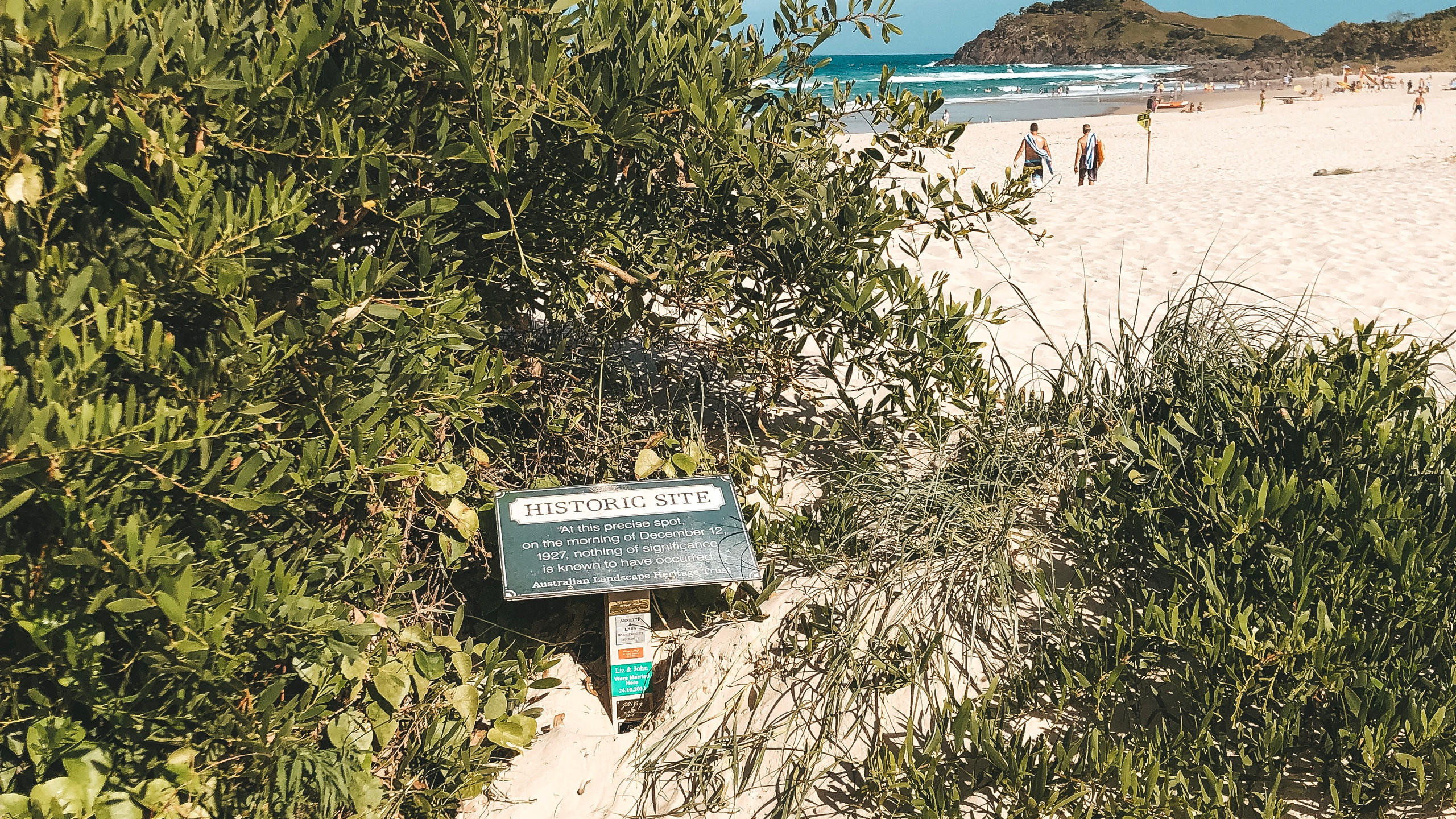Cabarita Beach Gold Coast Day trips new south wales