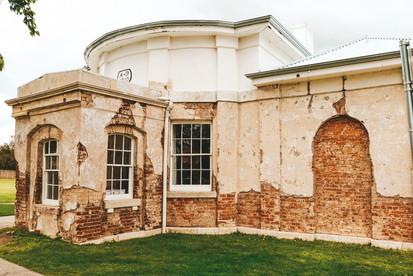Richmond Gaol Tasmania