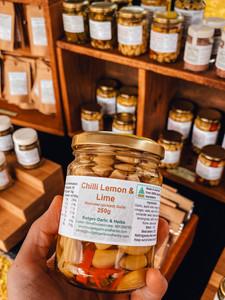 Toowoomba Farmers Markets Garlic