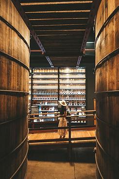 Bundaberg Rum Distillery Museum.JPG