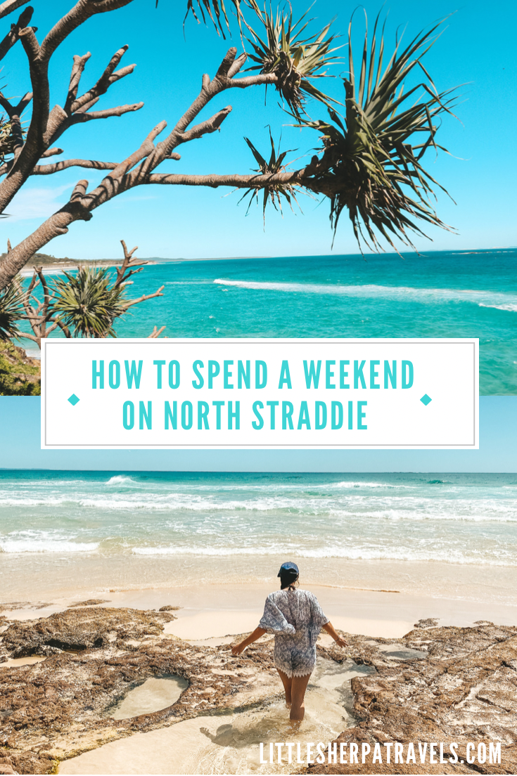Top things to do on North Stradbroke Island, Queensland, Australia