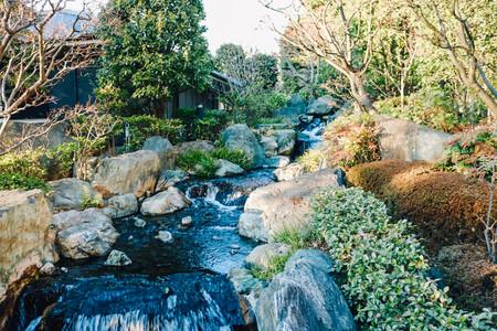 Sensoji temple askausa tokyo japan best temple gardens travel guide travel blog