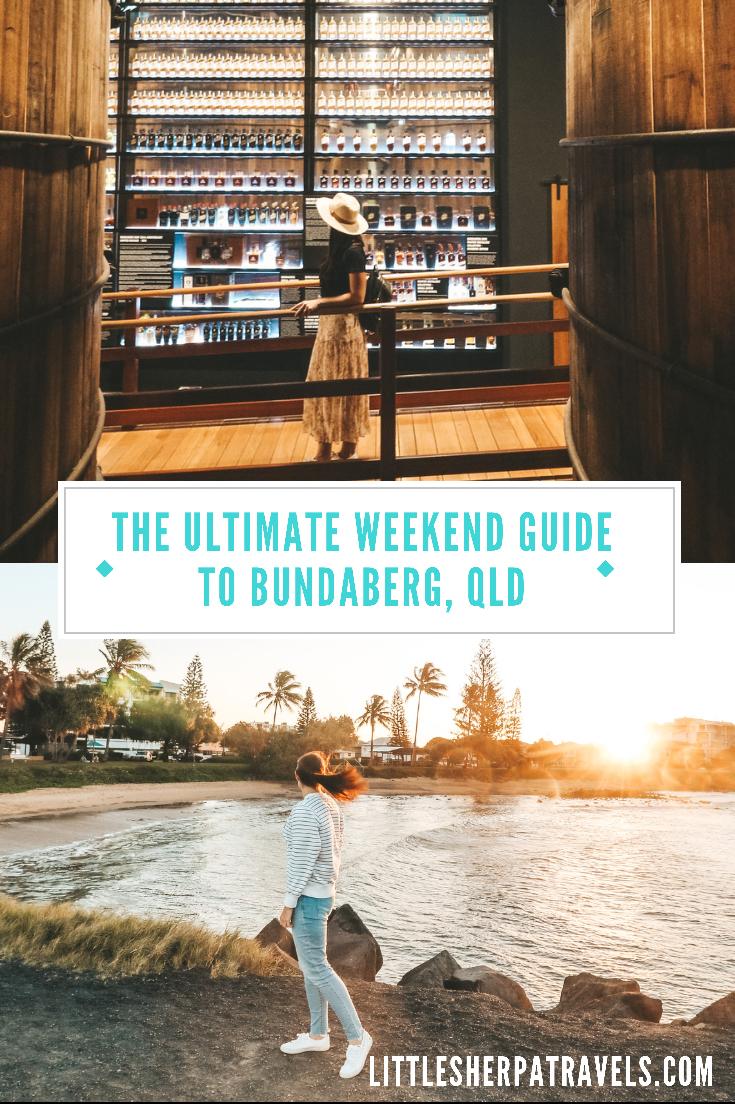 The Ultimate Weekend Guide to Bundaberg, Queensland