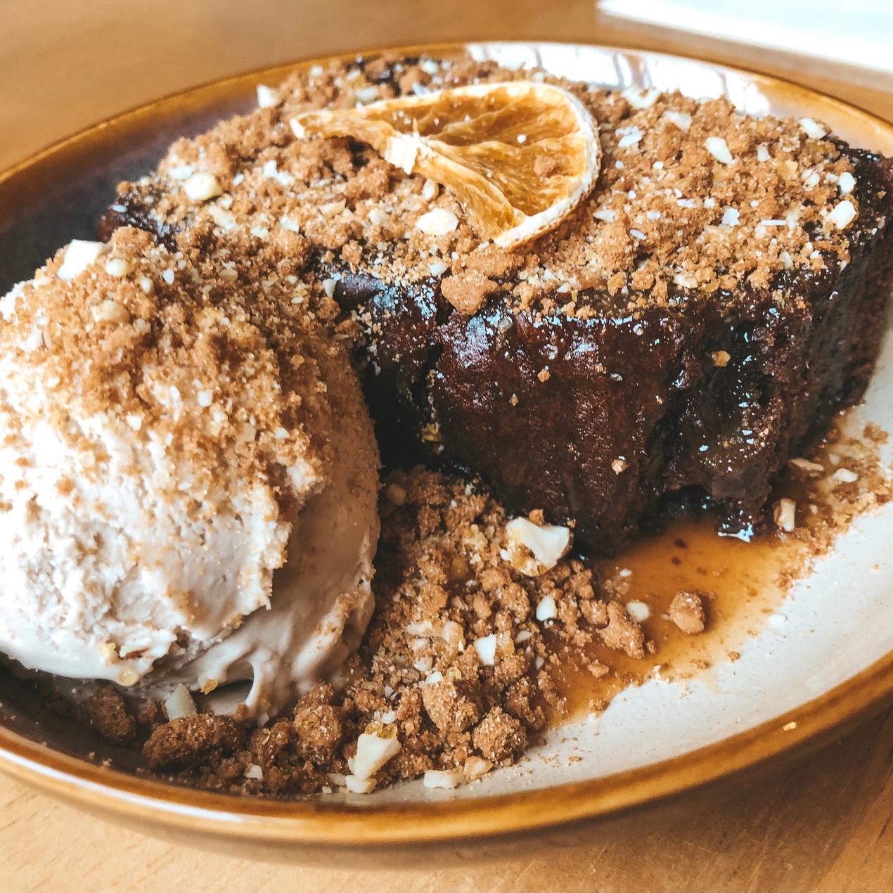 King and Prawn boardgame cafe dessert singapore