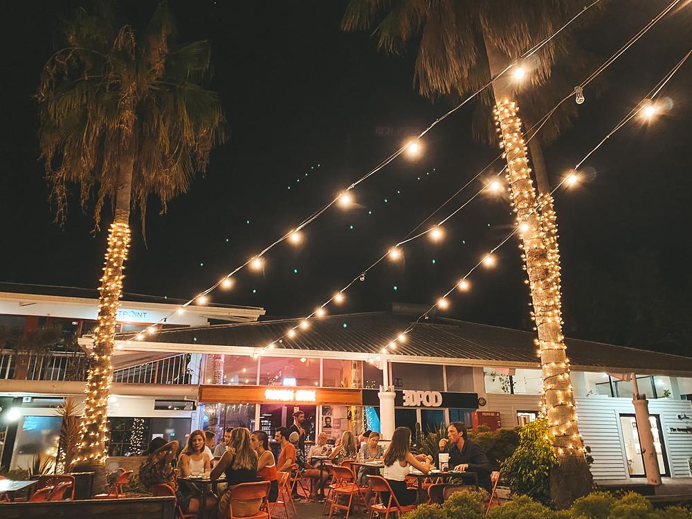 Paradise Arcade Mexican Restaurant, Noosa Junction