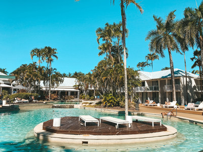 Oaks Accomodation Port Douglas Queensland