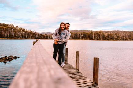 Fox and Hound Inn Port Arthur Lake