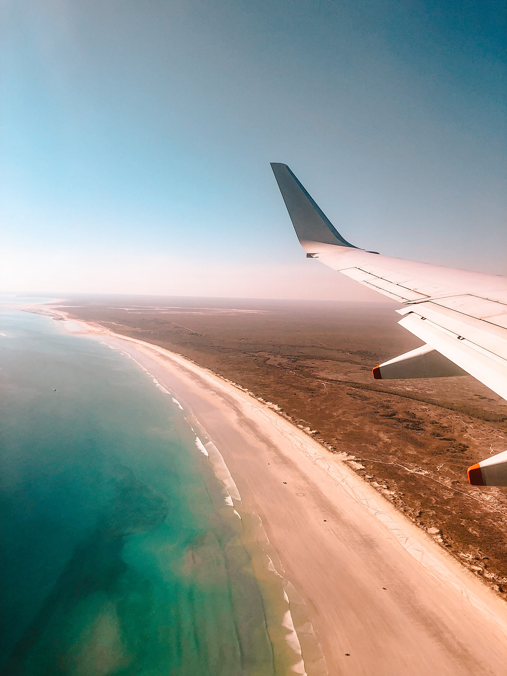 Flights to Broome from Singapore Western Australia