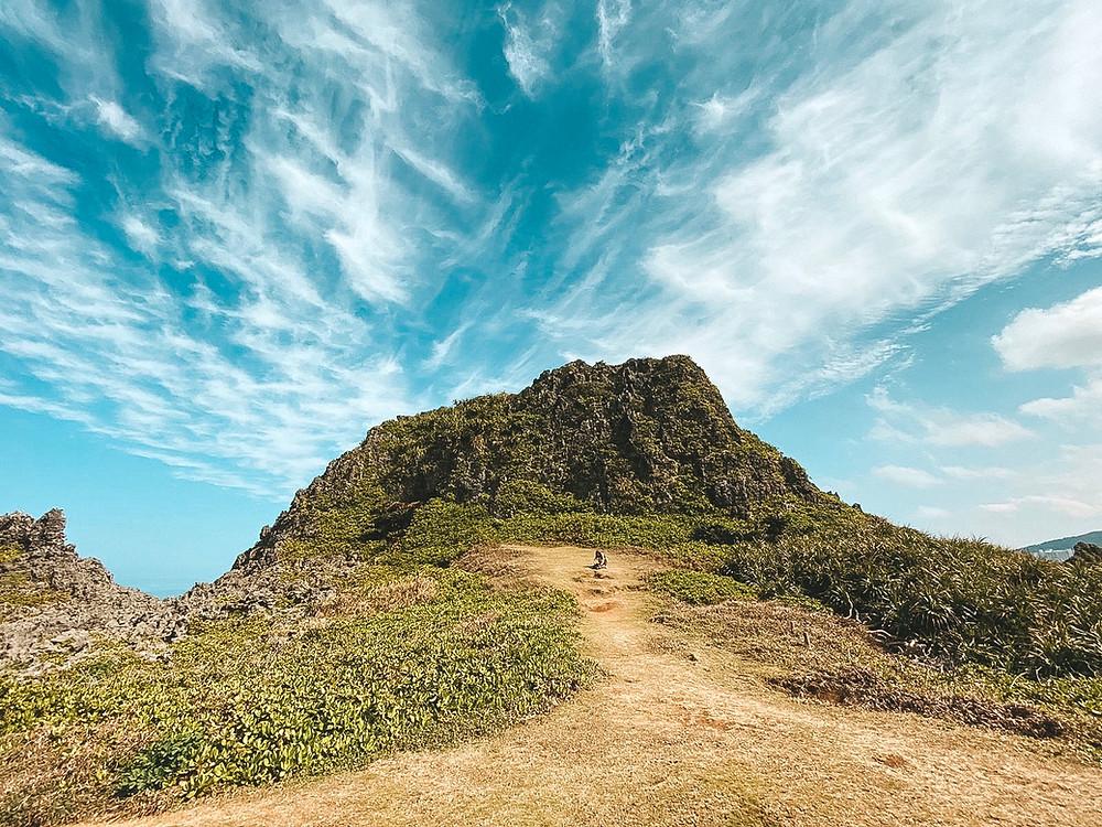 Cape Maeda Okinawa Japan